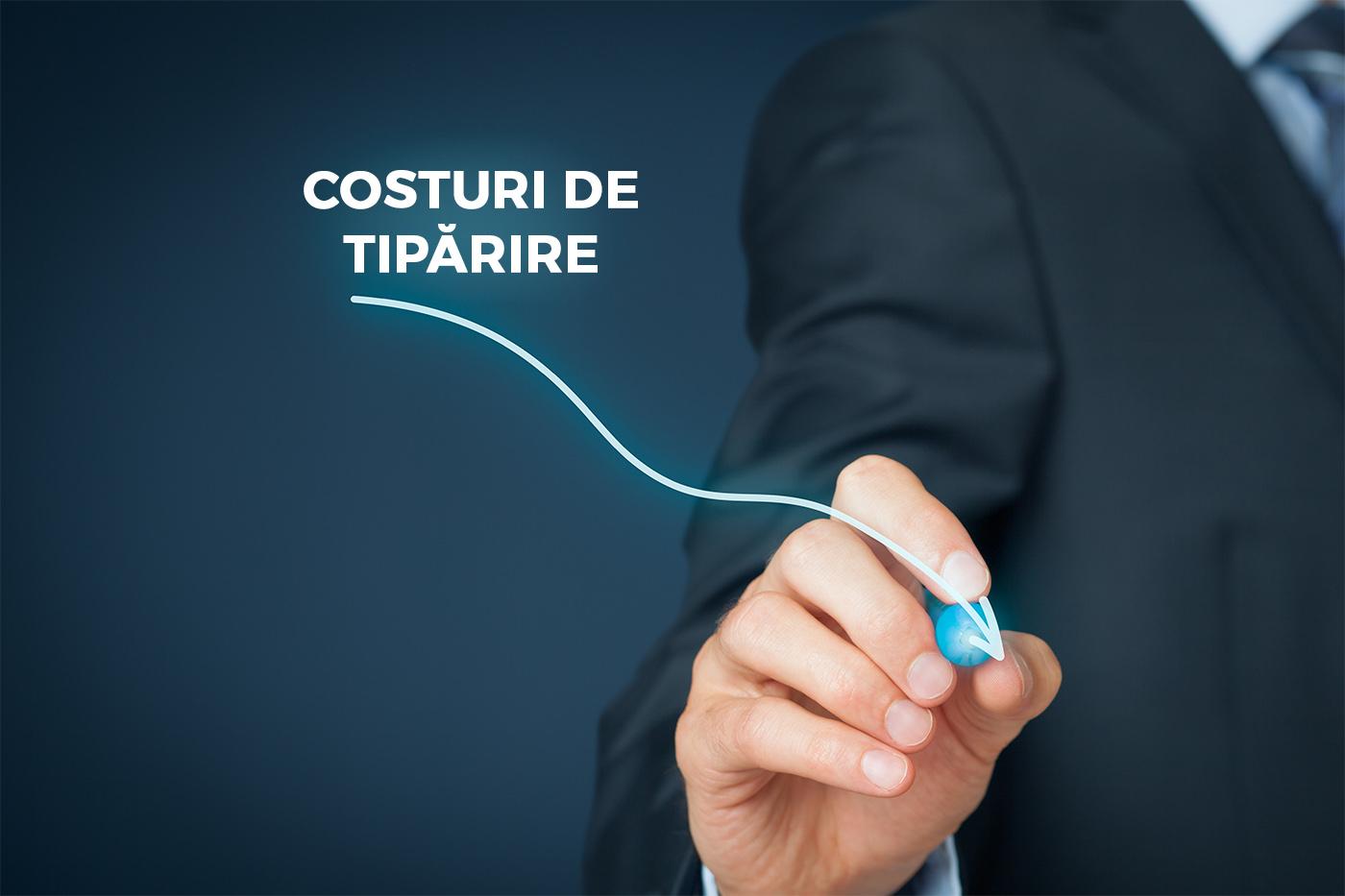 CUM REDUCI COSTURILE DE TIPARIRE?
