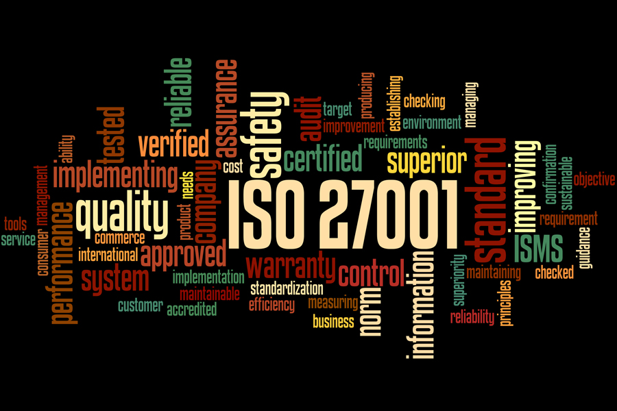 KYOCERA DOCUMENT SOLUTIONS EUROPE CERTIFICATA ISO27001