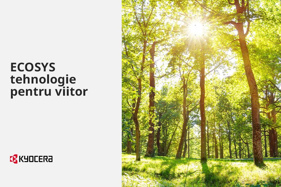 ecosys ecologie